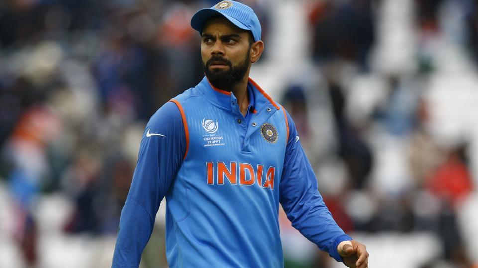 भारत के पांच ऐसे खिलाड़ी जिनकी विश्व कप 2019 में जगह पूरी तरह से पक्की 2