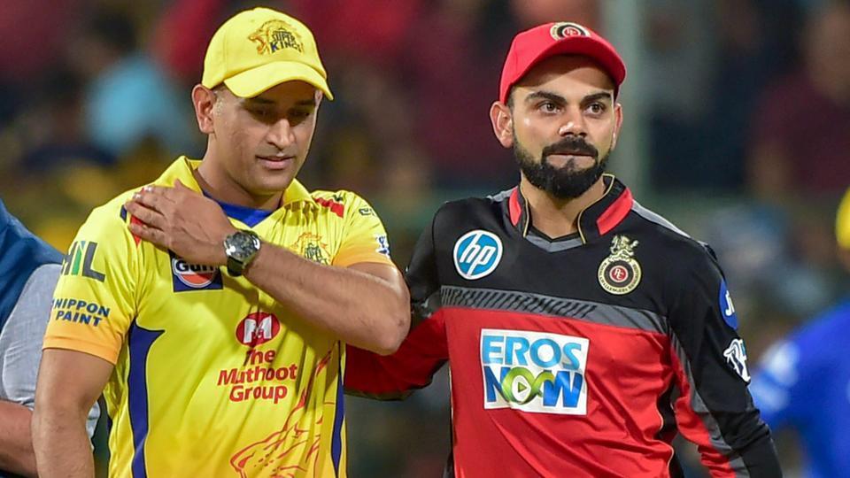 """आईपीएल 2018 में धोनी ने इन मामलों में विराट को भी छोड़ा और कहा, """"धोनी अभी जिंदा है"""" 10"""