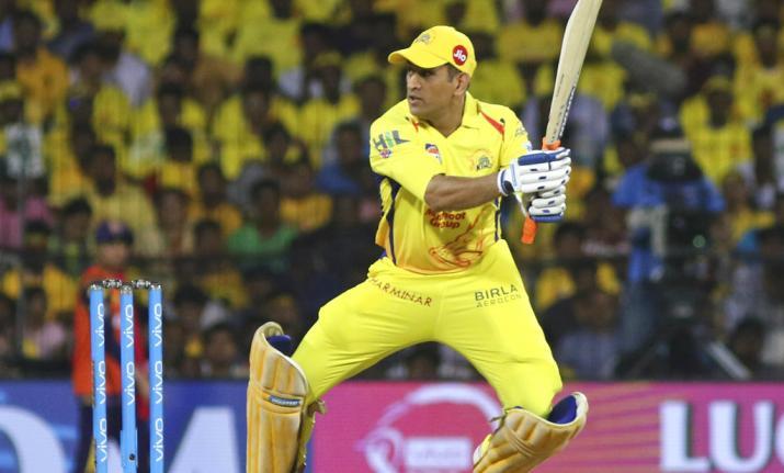 IPL 2018: धोनी को नहीं मिला बल्लेबाजी का मौका लेकिन दिग्गज ने बना डाला टी-20 का सबसे बड़ा रिकॉर्ड 1