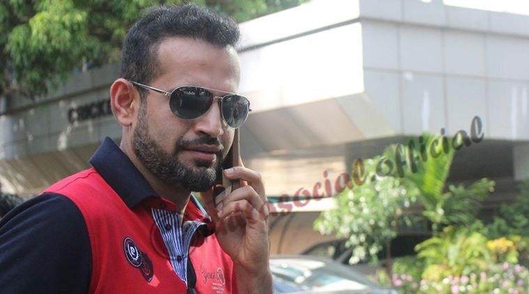 जम्मू-कश्मीर के चयनकर्ता ध्रुव महाजन ने इरफान पठान पर चयन प्रक्रिया में हस्तक्षेप का आरोप लगाकर दिया इस्तीफा 1