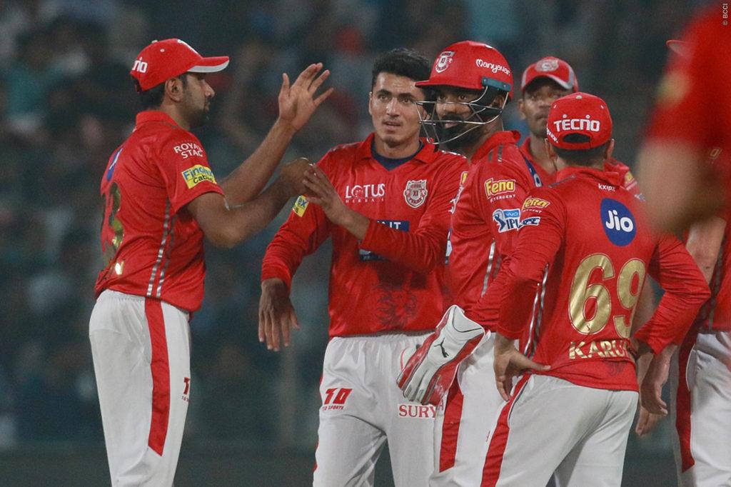 किंग्स इलेवन पंजाब अनिल कुंबले के कहने पर इन 3 खिलाड़ियो को किसी भी हाल में करना चाहेगी शामिल 1