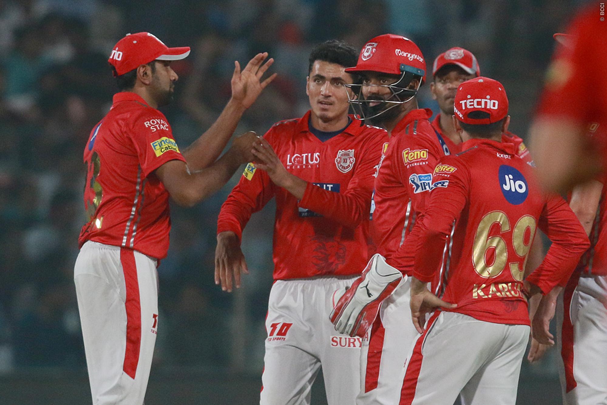 किंग्स इलेवन पंजाब डेविड मिलर की भरपाई के लिए इन 3 खिलाडियों पर लगा सकती है बोली 12