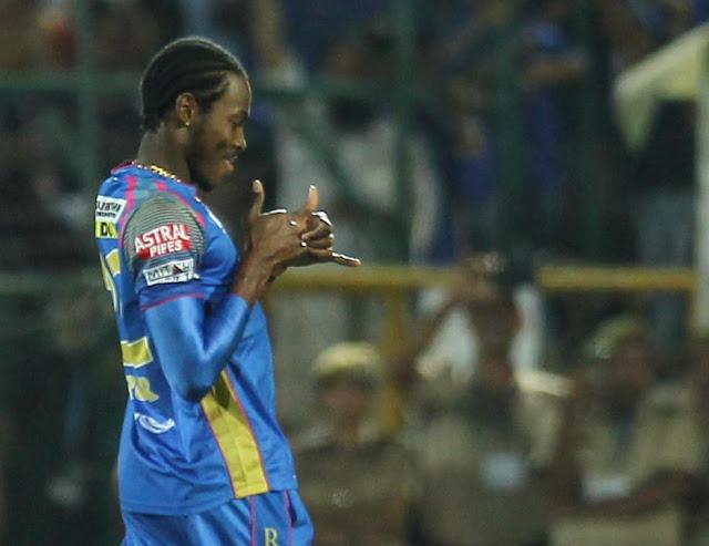 दिल्ली और राजस्थान के मैच में इन 5 खिलाड़ियों पर रहेगी सबकी नजर 5