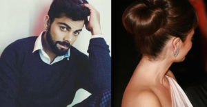 Virat kohli have a secret crush on this Hollywood actress