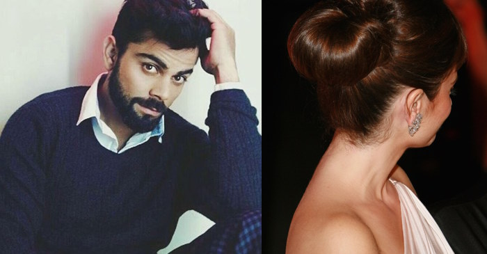 Virat kohli have a secret crush on this Hollywood actress