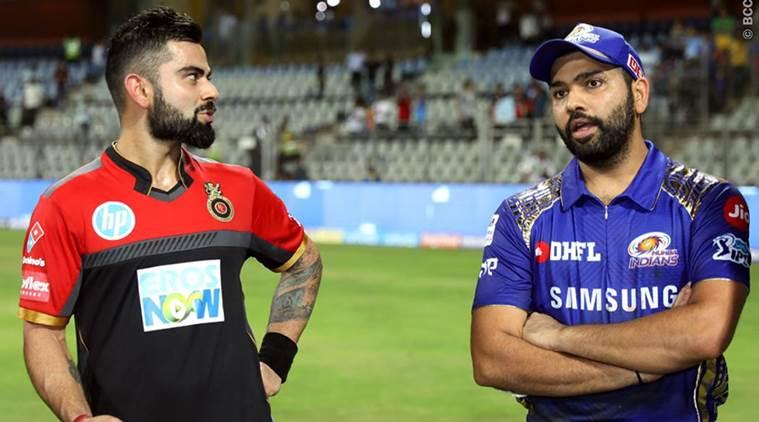 RCBvMI: जाने कैसा होगा आज बंगलौर में मौसम का हाल, क्या हो पायेगा पूरा मैच ?