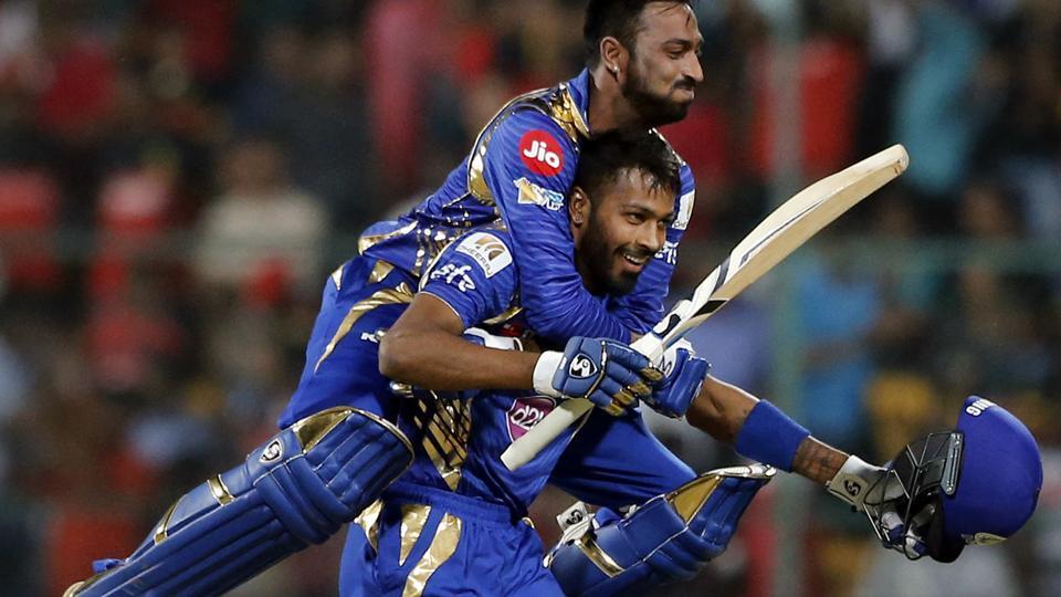 PLAYING XI: प्ले ऑफ में जगह सुनिश्चित करने के लिए रोहित शर्मा ने चली बड़ी चाल, इन दो विदेशी खिलाड़ियों को दी प्लेयिंग XI में जगह! 3