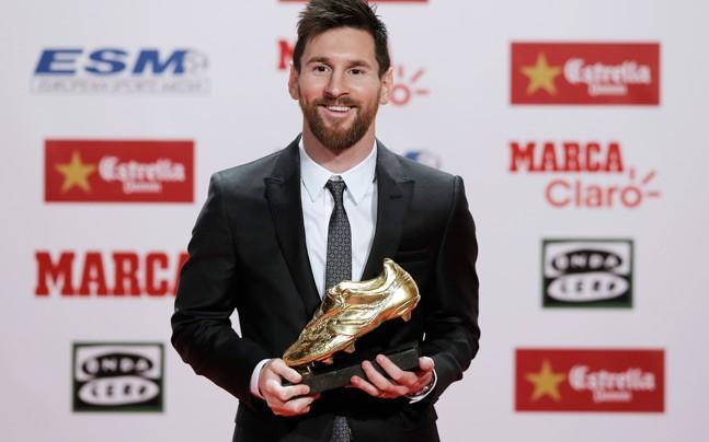ये हैं वो खिलाड़ी जो हासिल कर सकते है फीफा विश्वकप 2018 में गोल्डन बूट 55