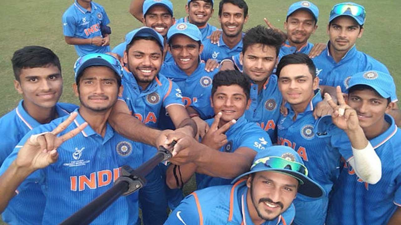 """""""इंडिया ए"""" में पन्त, गिल, कृणाल और संजू जैसे युवा खिलाड़ियों को मिली जगह तो सोशल मीडिया पर लोगो ने चयनकर्ताओ की सराहना 4"""