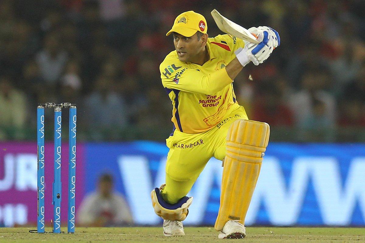धोनी ने स्थापित किया बेंच मार्क, यो-यो टेस्ट के अलावा अब भारतीय टीम में जगह बनाने के लिए पास करना होगा ये टेस्ट 3