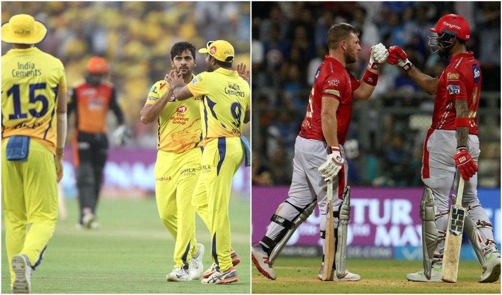 चेन्नई-पंजाब मैच में मौसम होगा साफ, लेकिन सिर्फ जीतने से पंजाब को नहीं मिलेगी प्ले ऑफ में जगह 1