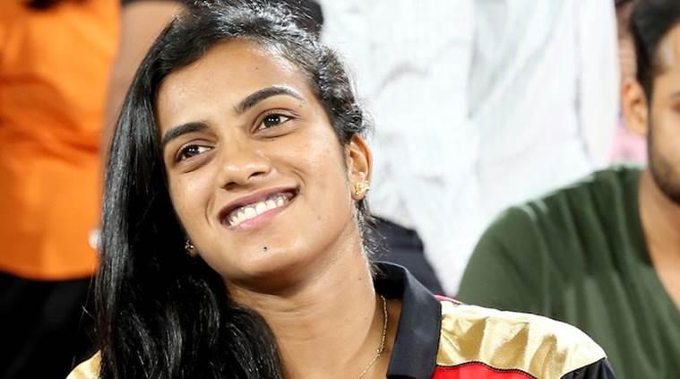 भारत की नम्बर 1 शटलर पीवी सिन्धु भी है इन 2 खिलाड़ियों की फैन, नहीं छोड़ती इनके मैच 2