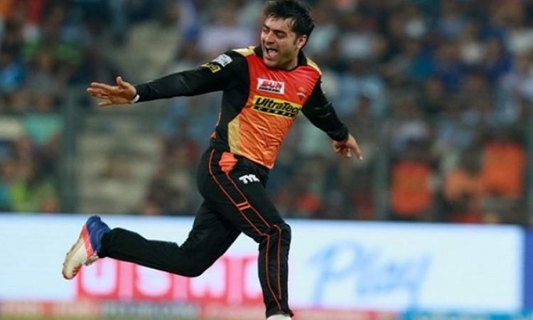 ट्विटर पर चला राशिद खान का जादू, खुद क्रिकेट के भगवान ने राशिद खान को लेकर कह दी ये बड़ी बात 31