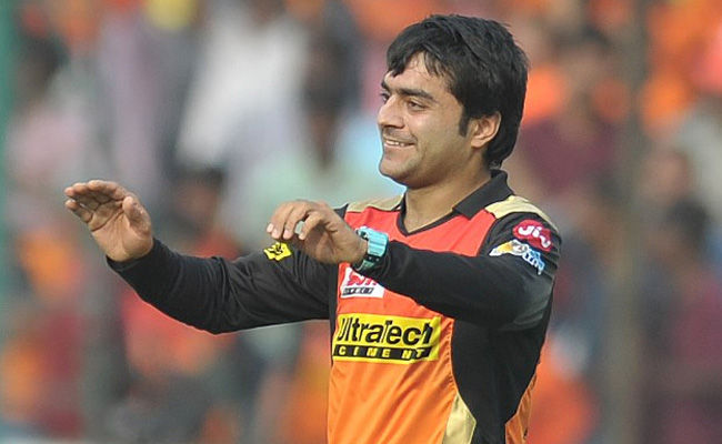 IPL 2018: हैदराबाद की हार के बाद नम हुई राशिद खान की आँखे, स्वदेश लौटने से पहले कही ये दिल छु जाने वाली बात 16