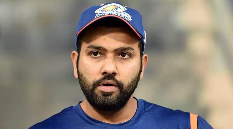 इंग्लैंड के खिलाफ टेस्ट टीम में जगह न मिलने पर निराश रोहित शर्मा ने दिया चयनकर्ताओ को करारा जवाब 2