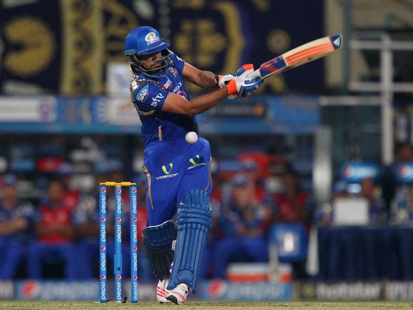 आईपीएल से बाहर होने के बाद पहली बार बोले रोहित शर्मा, प्रसंशको से माफ़ी मांगते हुए कही ये बात 8