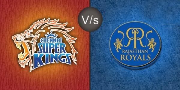 आईपीएल-11 : अहम मैच में चेन्नई से भिड़ेगी राजस्थान