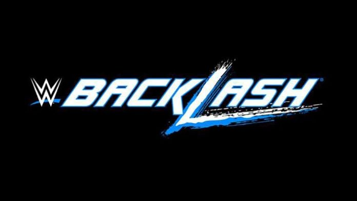 WWE Backlash Results : 7 मई 2018 1