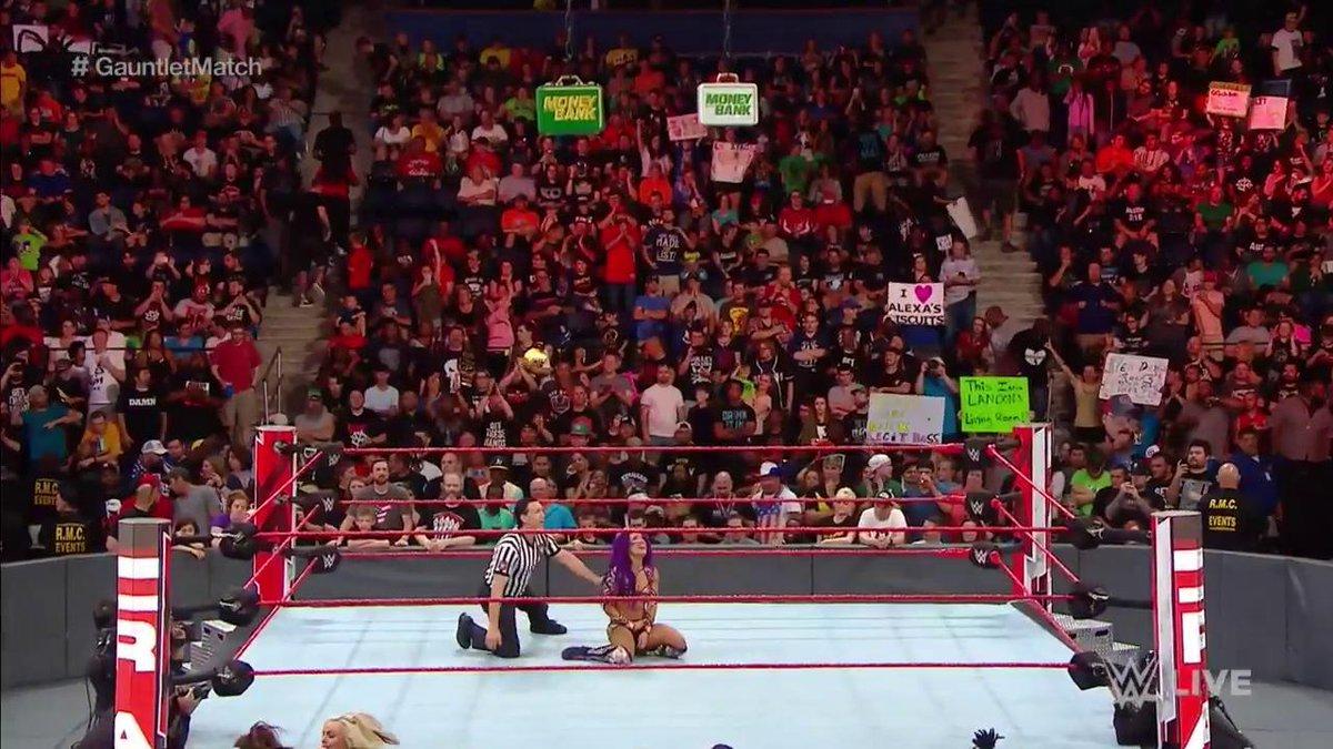WWE Raw Results: 28 मई 2018