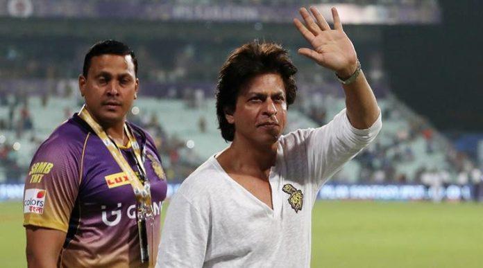 शाहरुख खान है आईपीएल के सबसे शांत ओवर नहीं हो रहा यकीन तो पढ़ ले किंग खान का ये संदेश