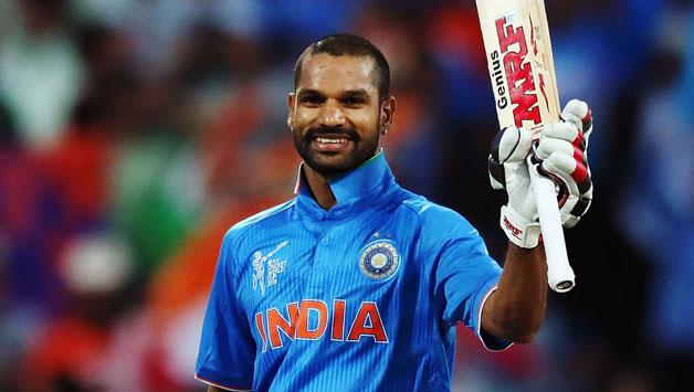 वीडियोः खास इंटरव्यू में शिखर धवन ने किया खुलासा,टीम इंडिया का ये दिग्गज खिलाड़ी हैं सबसे भुलक्कड़ 1