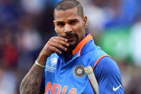 वीडियोः खास इंटरव्यू में शिखर धवन ने किया खुलासा,टीम इंडिया का ये दिग्गज खिलाड़ी हैं सबसे भुलक्कड़ 3
