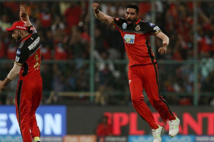 PLAYING XI: राजस्थान के खिलाफ प्ले ऑफ का टिकट लेने के लिए विराट ने इन 11 खिलाड़ियों को दिया मौका, जाने कौन हुआ बाहर और किसे मिली जगह 11