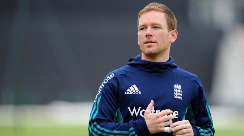 इंग्लैंड के कप्तान ओएन मोर्गन है इस भारतीय खिलाड़ी से भयभीत, कहा बनाया है खास प्लान 21
