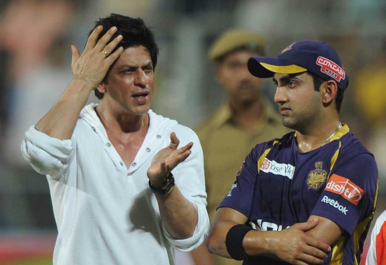 इस खिलाड़ी को केकेआर में शामिल करने के लिए शाहरुख खान से भीड़ गये थे गौतम गंभीर, अब होना पड़ा टीम से बाहर 22