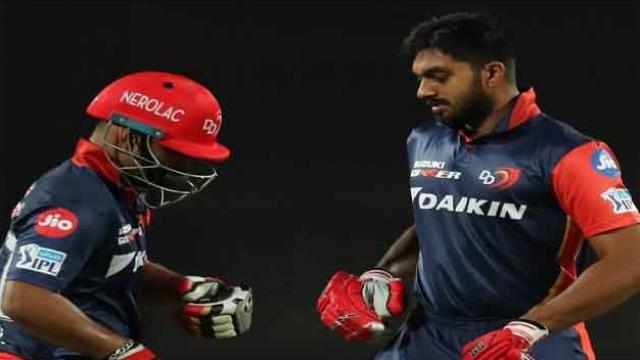 हर्शल और विजय ने बताया क्या हुई थी दोनों के बीच जिसकी वजह से आसानी से दिया चेन्नई को मात 3
