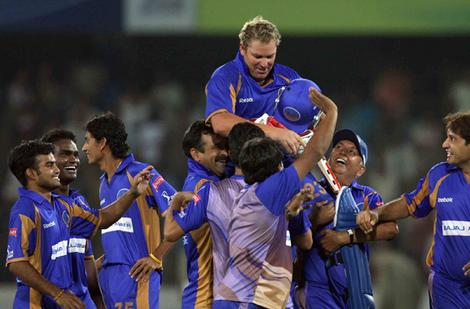 IPL 2018: इन 3 पार्टटाइम कप्तानो ने जीत लिया सभी का दिल, 1 आज भी सबसे सफल टीम का कप्तान