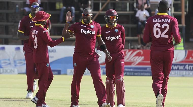 श्रीलंका के खिलाफ पहले टेस्ट से पूर्व वेस्टइंडीज क्रिकेट टीम को लगा बड़ा झटका, स्पोंसर ने छोड़ा 13 साल पुराना साथ 1