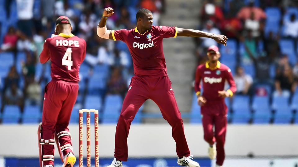 श्रीलंका के खिलाफ पहले टेस्ट से पूर्व वेस्टइंडीज क्रिकेट टीम को लगा बड़ा झटका, स्पोंसर ने छोड़ा 13 साल पुराना साथ 2