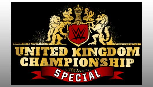 यूनाइटेड किंगडम चैंपियनशिप टूर्नामेंट के लिए 16 रैसलरों के नामों की हुई घोषणा. ये दिग्गज रेसलर भी ले रहा है हिस्सा 33
