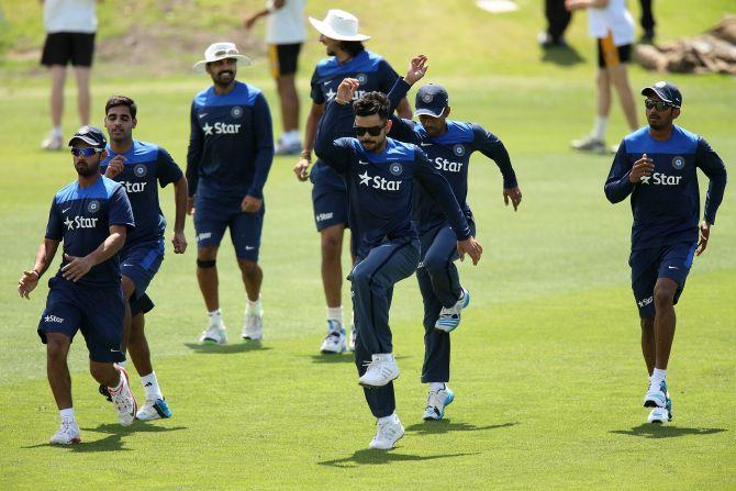 विराट और धोनी जैसे खिलाड़ियों ने दिया यो-यो टेस्ट लेकिन रोहित शर्मा ने इस वजह से नहीं दिया टेस्ट 1