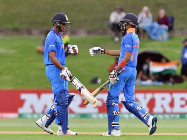 भारतीय-ए टीम में जगह मिलने पर द्रविड़ नहीं बल्कि इस भारतीय खिलाड़ी के लिए शुभमन गिल ने भेजा ये खास संदेश 1