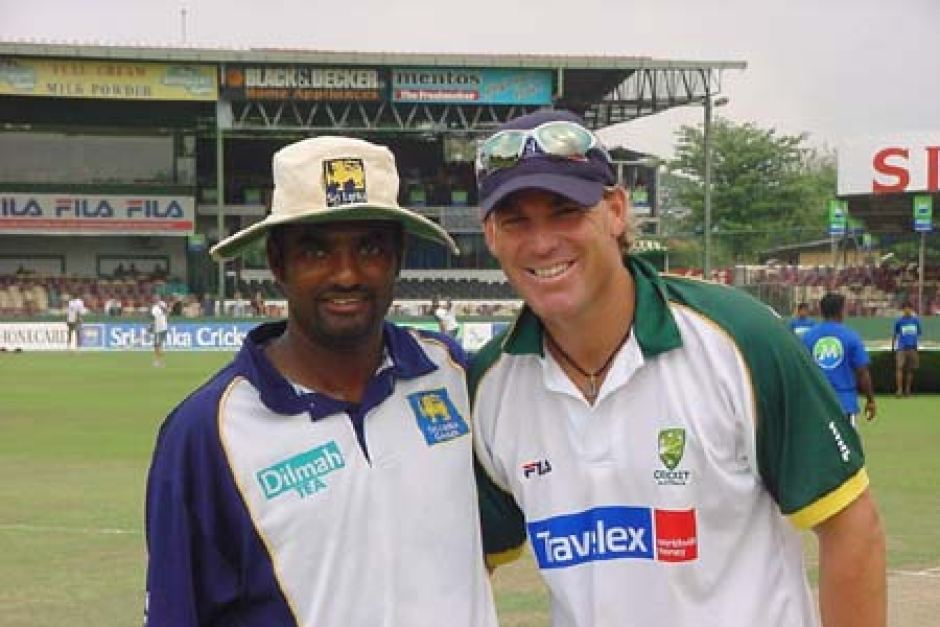 मिस्ट्री गेंदबाज राशिद खान शेन वार्न या मुरलीधरन को नहीं बल्कि इस भारतीय दिग्गज को करते हैं फॉलो 2