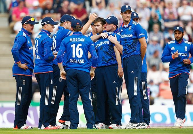 भारत के खिलाफ टी-20 सीरीज के लिए इंग्लैंड ने की टीम की घोषणा, इन 2 सगे भाइयों को पहली बार साथ में टीम में मिली जगह 2
