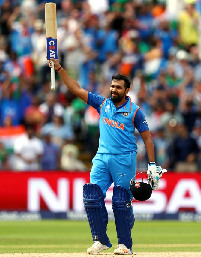 किसने क्या कहा: रोहित शर्मा के यो-यो टेस्ट क्लियर करने के बाद सोशल मीडिया पर टूटे ट्रेंड के सभी रिकॉर्ड 1