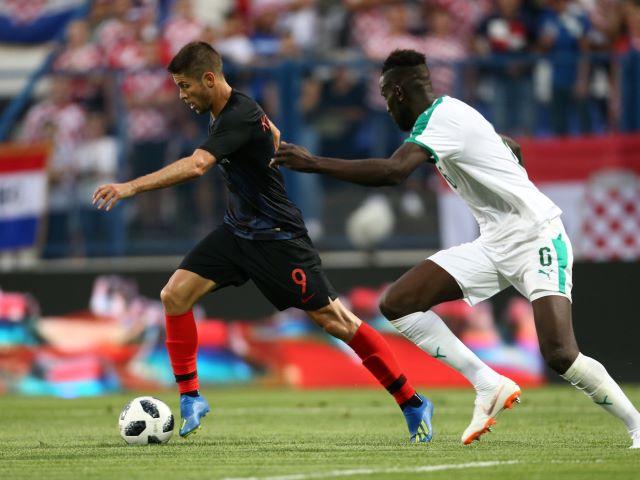 क्रोएशिया ने सेनेगल को 2-1 से दी मात
