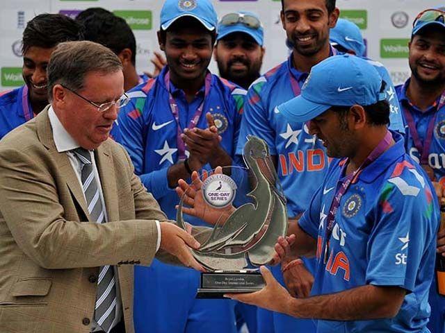 इन 3 भारतीय कप्तानो से आज भी घबराते है अंग्रेज, उनकी धरती पर पहुंच जीती थी सीरीज 1