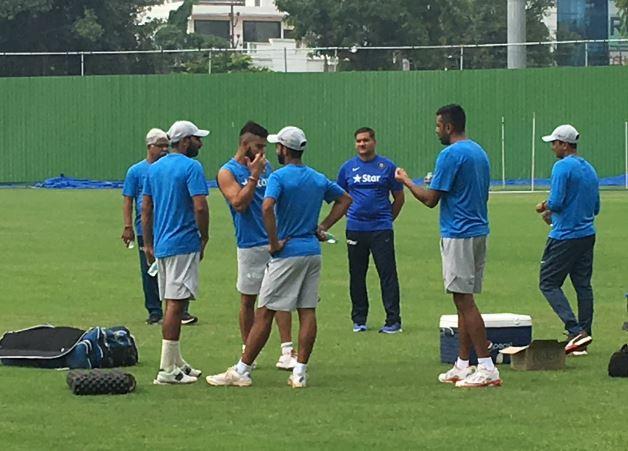 बीसीसीआई ने बताया वो बड़ा कारण जिसकी वजह से टीम चयन के बाद खिलाड़ियों का यो-यो टेस्ट लेकर दिखाया गया बाहर का रास्ता 2