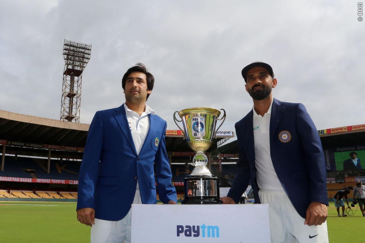 INDvsAFG – ऐतिहासिक टेस्ट मैच देखने के लिए अफगान टीम के क्रिकेट प्रशंसकों ने दिया इतना बड़ा बलिदान