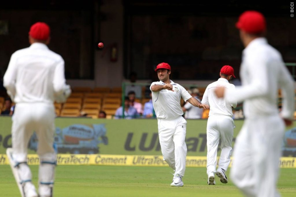 INDvsAFG - ऐतिहासिक टेस्ट मैच देखने के लिए अफगान टीम के क्रिकेट प्रशंसकों ने दिया इतना बड़ा बलिदान 3