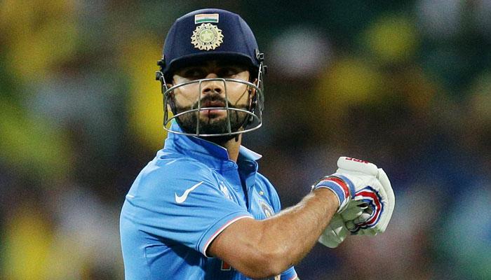 रोहित शर्मा को पछाड़ कोहली को कड़ी टक्कर दे रहा ये अफगान बल्लेबाज, 3 विराट रिकॉर्ड ध्वस्त 3
