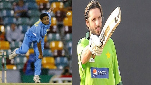मिस्ट्री गेंदबाज राशिद खान शेन वार्न या मुरलीधरन को नहीं बल्कि इस भारतीय दिग्गज को करते हैं फॉलो 4