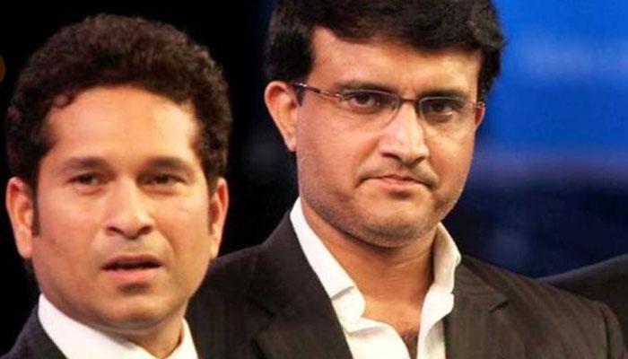 सौरव गांगुली के बीसीसीआई अध्यक्ष बनने के बाद बोर्ड सचिन तेंदुलकर को दे सकती है ये बड़ी जिम्मेदारी 14