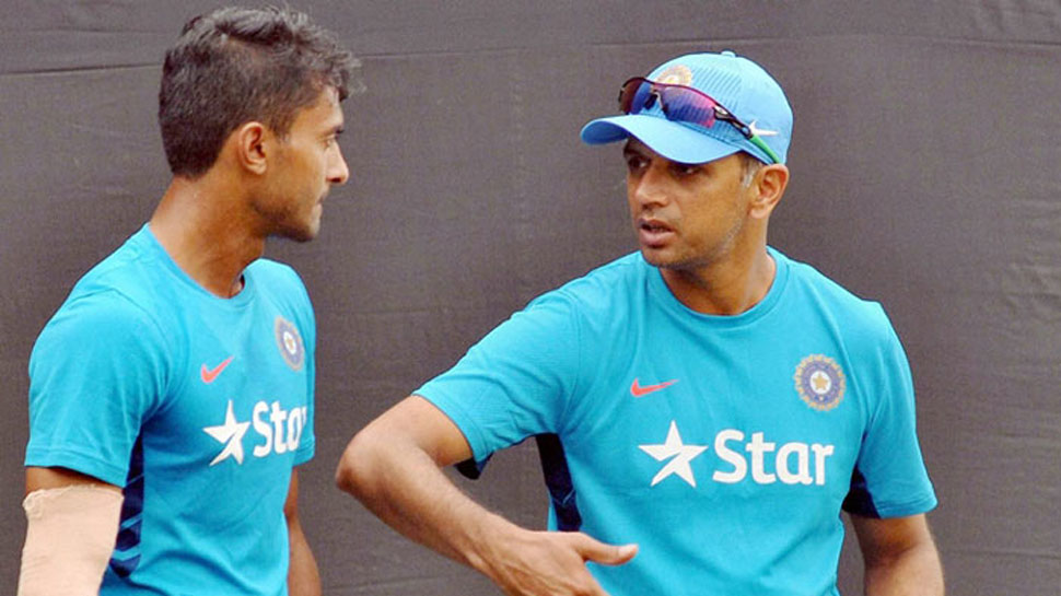 विनोद राय ने राहुल द्रविड़ से पूछा 12 महीने के लिए अंडर-19 टीम या आईपीएल, तो राहुल ने दिया ये शानदार जवाब 1