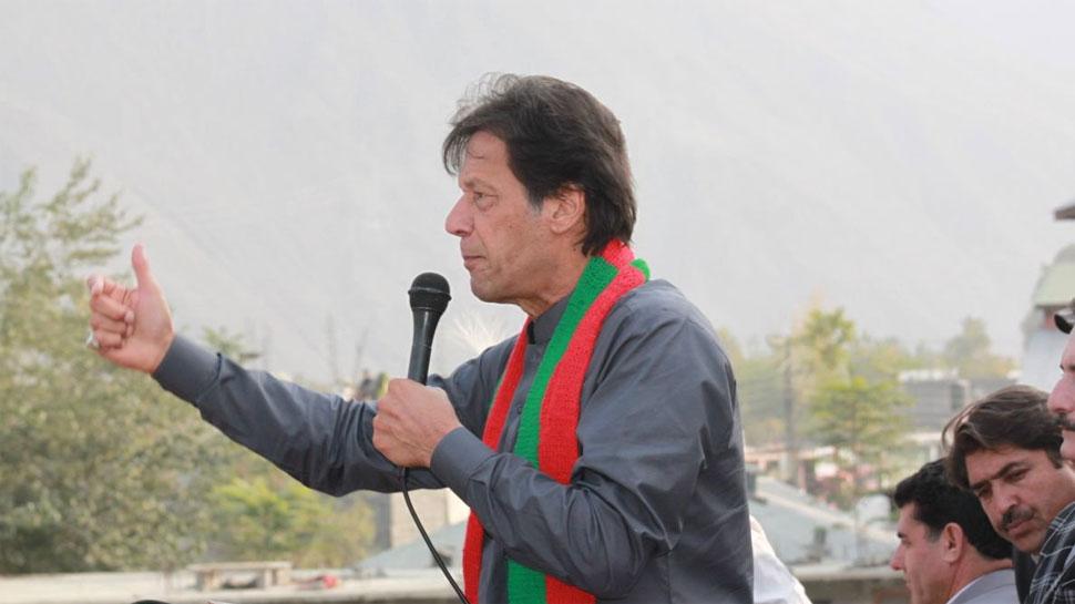 पूर्व क्रिकेटर इमरान खान ने साधा मोदी सरकार पर निशाना, अलग-थलग रखना है इनकी नीति 23