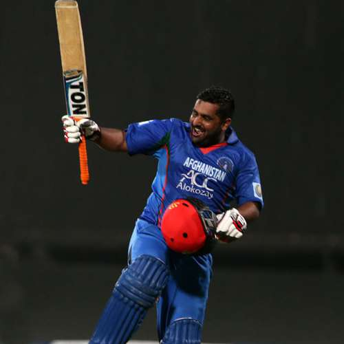 रोहित शर्मा को पछाड़ कोहली को कड़ी टक्कर दे रहा ये अफगान बल्लेबाज, 3 विराट रिकॉर्ड ध्वस्त 2